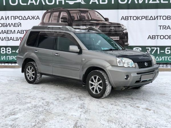 Nissan X-Trail, 2005 год, 477 000 руб.