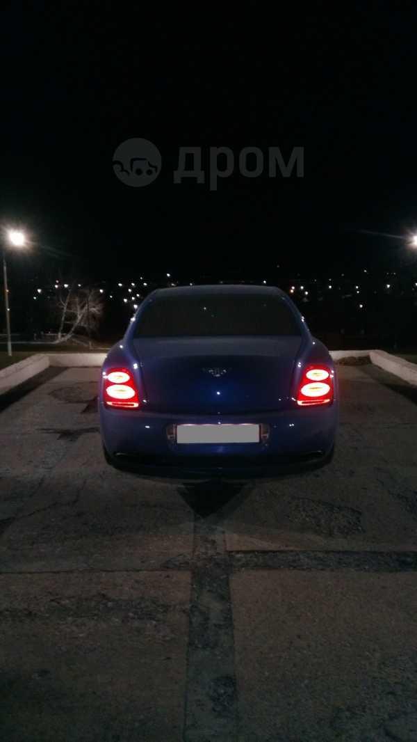Bentley Continental, 2006 год, 1 200 000 руб.