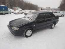 Барнаул 2115 Самара 2005