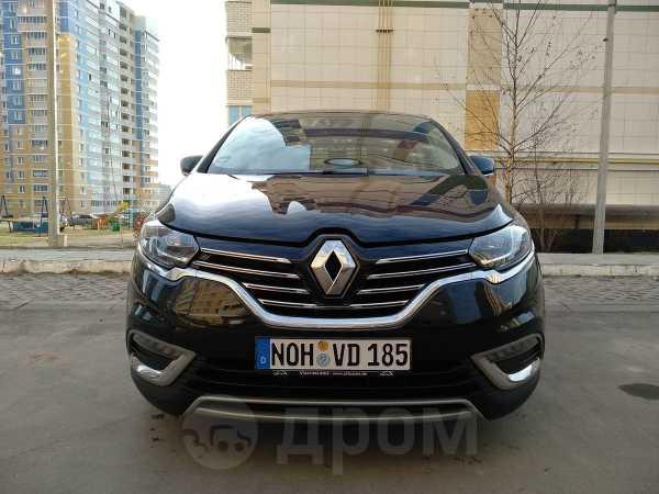 Renault Espace, 2015 год, 1 325 000 руб.
