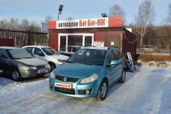 Нижнекамск SX4 2009