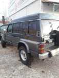 Nissan Safari, 1990 год, 320 000 руб.