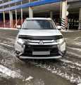 Mitsubishi Outlander, 2015 год, 1 240 000 руб.