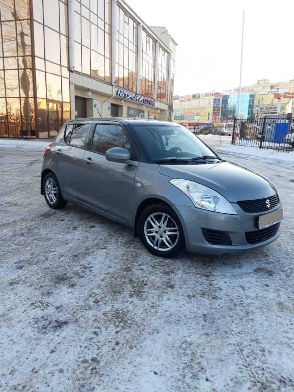 Suzuki Swift, 2011 год, 450 000 руб.