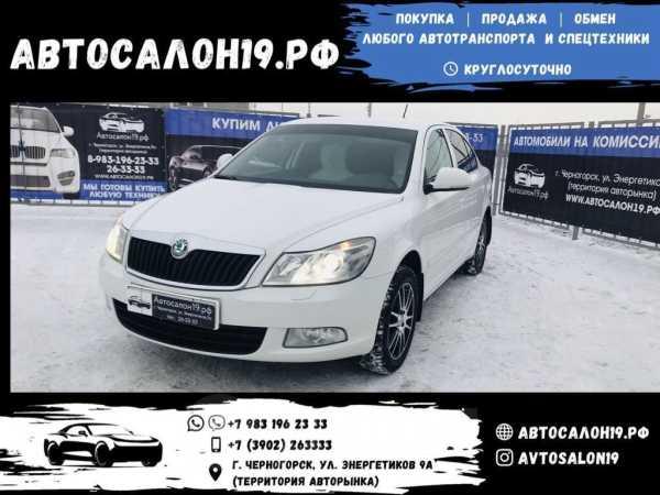 Skoda Octavia, 2012 год, 696 000 руб.