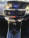 Honda Accord, 2014 год, 1 220 000 руб.