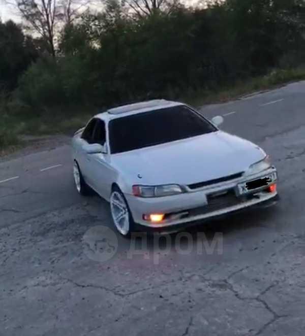 Toyota Mark II, 1995 год, 330 000 руб.