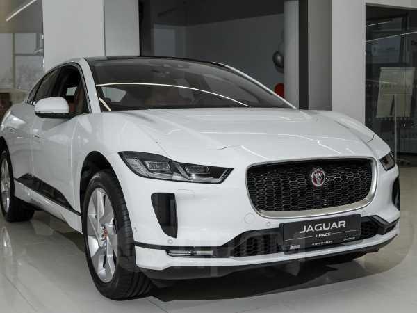 Jaguar I-Pace, 2019 год, 7 475 000 руб.
