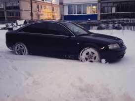Нижневартовск A6 1999