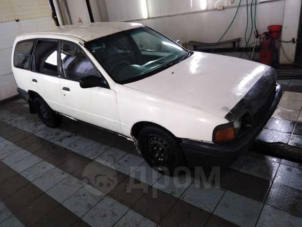 Nissan AD, 1995 год, 70 000 руб.