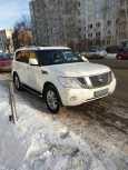 Nissan Patrol, 2013 год, 1 685 000 руб.