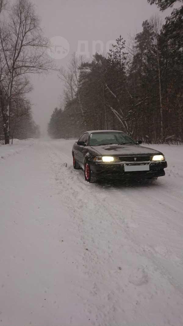 Toyota Carina ED, 1993 год, 60 000 руб.