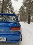 Subaru Impreza WRX STI, 1998 год, 890 000 руб.