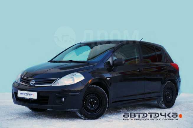 Nissan Tiida, 2010 год, 359 000 руб.