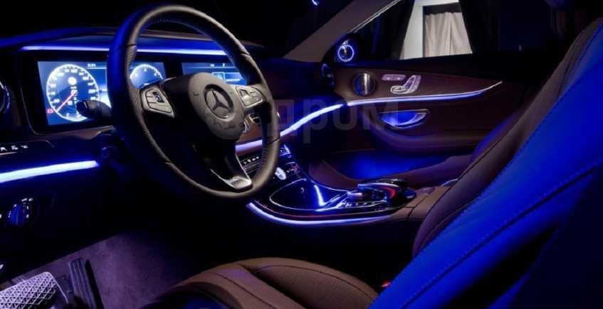 Mercedes-Benz E-Class, 2017 год, 2 270 000 руб.
