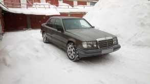 Барнаул E-Class 1990