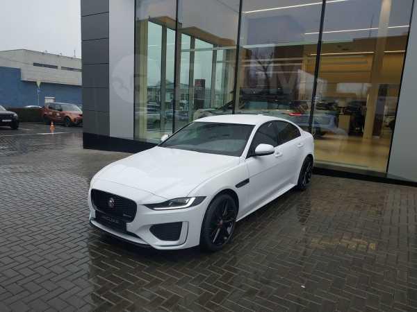 Jaguar XE, 2019 год, 3 853 570 руб.