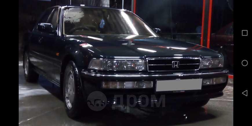 Honda Accord Inspire, 1990 год, 145 000 руб.