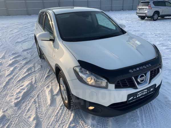 Nissan Qashqai, 2012 год, 725 000 руб.