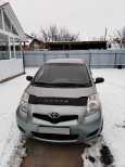 Toyota Yaris, 2009 год, 299 000 руб.
