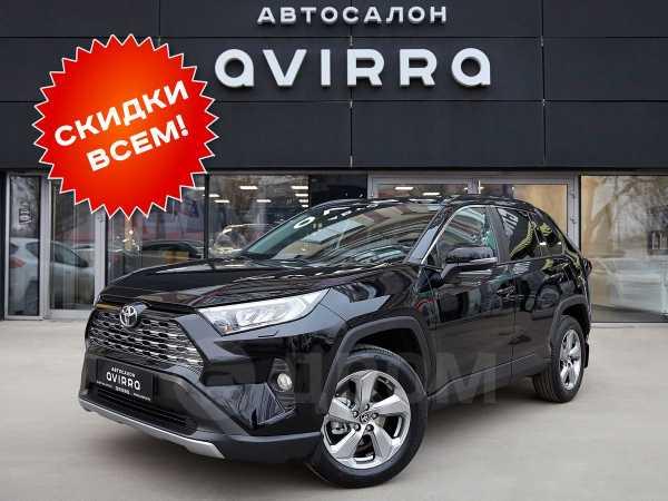Toyota RAV4, 2019 год, 1 980 000 руб.