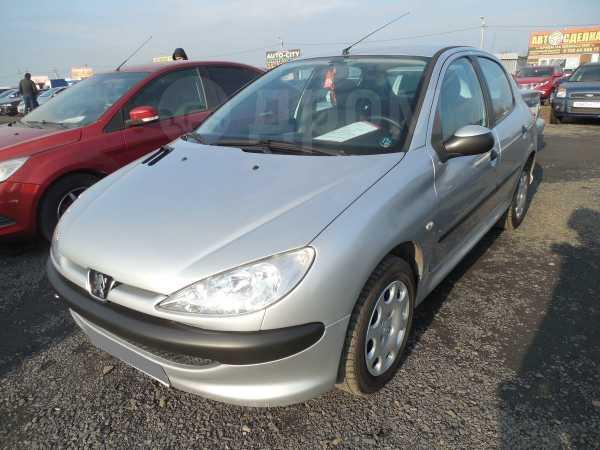 Peugeot 206, 2008 год, 200 000 руб.