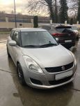 Suzuki Swift, 2011 год, 350 000 руб.