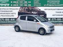 Красноярск Subaru R2 2008