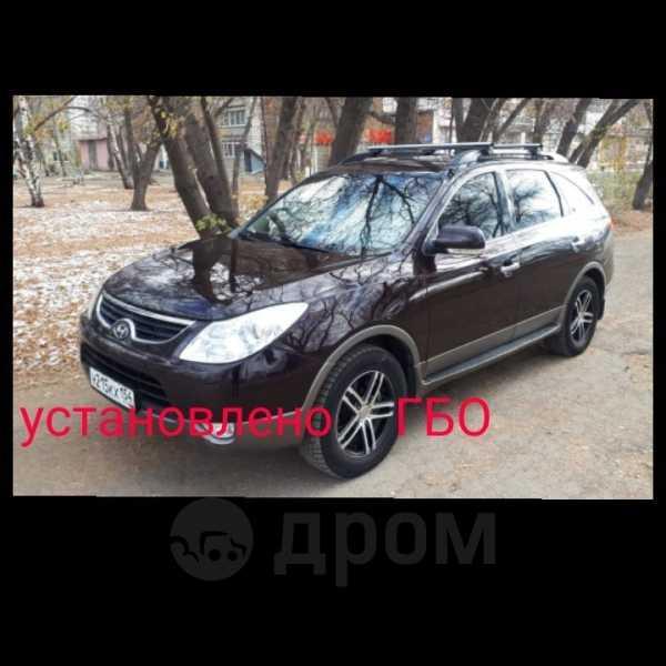 Hyundai ix55, 2008 год, 650 000 руб.