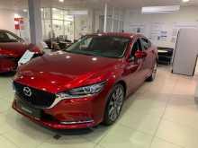 Архангельск Mazda Mazda6 2019