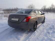 Иркутск Latio 2012