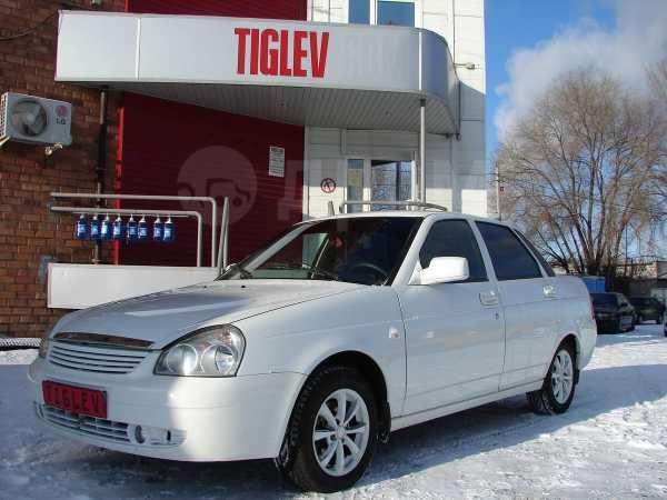 Лада Приора, 2009 год, 199 000 руб.