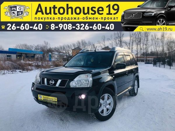 Nissan X-Trail, 2007 год, 699 000 руб.