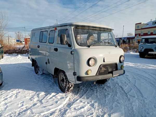 УАЗ Буханка, 2012 год, 190 000 руб.