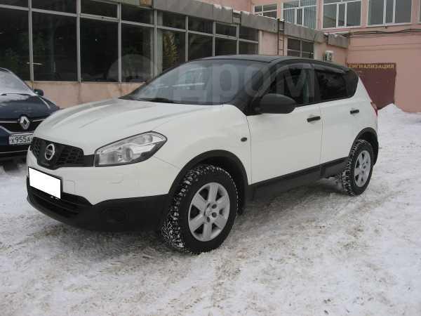 Nissan Qashqai, 2013 год, 685 000 руб.