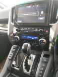 Toyota Alphard, 2015 год, 2 500 000 руб.
