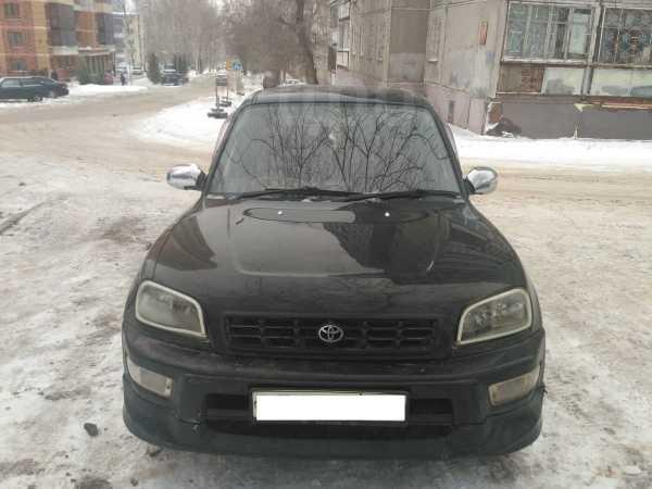 Toyota RAV4, 1998 год, 283 000 руб.