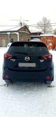 Mazda CX-5, 2015 год, 1 450 000 руб.