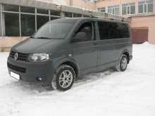 Пенза Transporter 2013