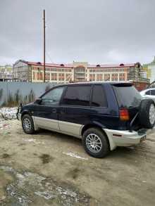 Нижневартовск RVR 1996