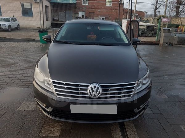 Volkswagen Passat CC, 2012 год, 660 000 руб.