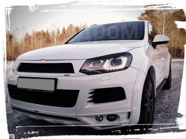 Volkswagen Touareg, 2013 год, 2 070 000 руб.