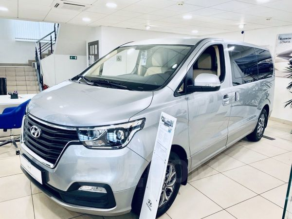 Hyundai H1, 2019 год, 2 134 000 руб.
