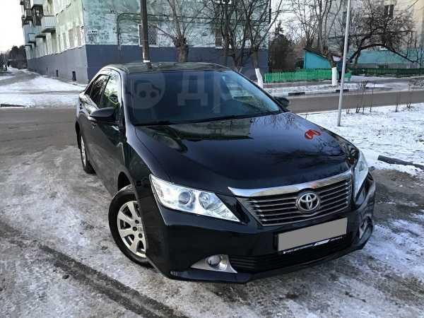 Toyota Camry, 2014 год, 900 000 руб.