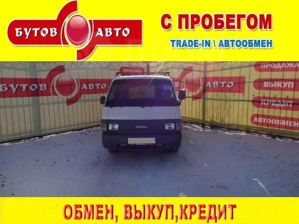 Mazda Bongo, 1998 год, 259 000 руб.