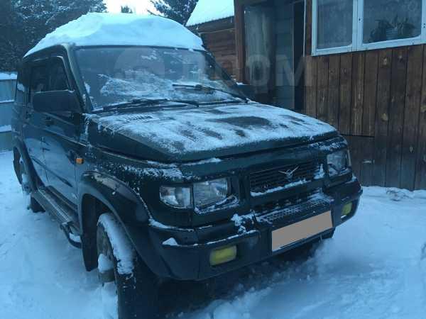 УАЗ Симбир, 2004 год, 200 000 руб.
