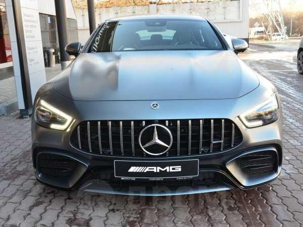 Mercedes-Benz AMG GT, 2019 год, 9 333 340 руб.
