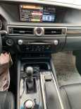Lexus GS350, 2015 год, 1 650 000 руб.