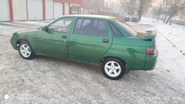 Кемерово 2110 2003