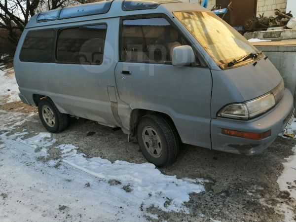 Toyota Master Ace Surf, 1990 год, 215 000 руб.